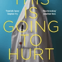 Read more about This Is Going To Hurt; Secret Diaries Of A Junior Doctor