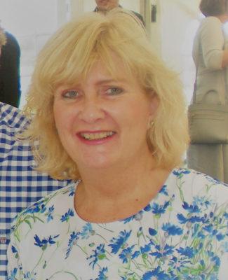 Fiona Heaton