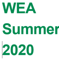 Read more about WEA FREE SUMMER COURSES