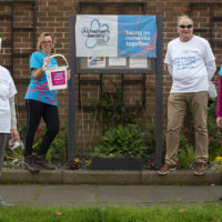 Read more about Memory Walk for Alzheimer's Society smashes target to raise £4,000