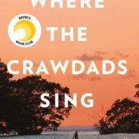 Read more about Where The Crawdads Sing by Delia Owens
