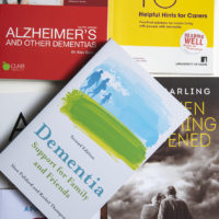 Read more about New Dementia books collection now available