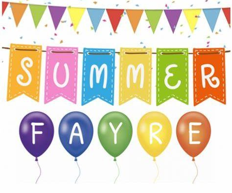 Read more about Summer Fayre 2021 – CANCELLED